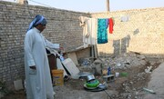 روایتی از زمینها، خانهها و شورهزارهایی که بنیاد مستضعفان میخواهد از فقرای خوزستان پس بگیرد | بنیاد: به سکونتگاه رسمی جابجا میشوند