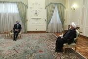 ایران آماده همکاری با آژانس در چارچوب پادمان است   ضرورت حفظ برجام برای جهان را بیان کنید