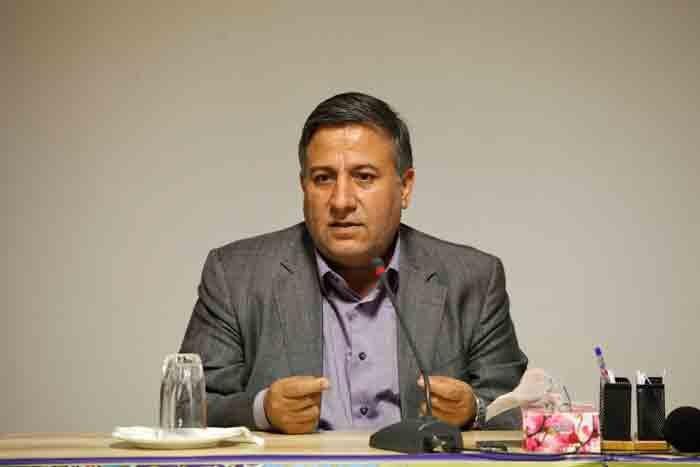 شورای پنجم؛ شورای شهرساز یا رئیس جمهور ساز | نژاد بهرام: اجازه ندادیم  انسجام شورا از بین برود