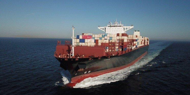 افزایش حملونقل دریایی بین ایران و اروپا