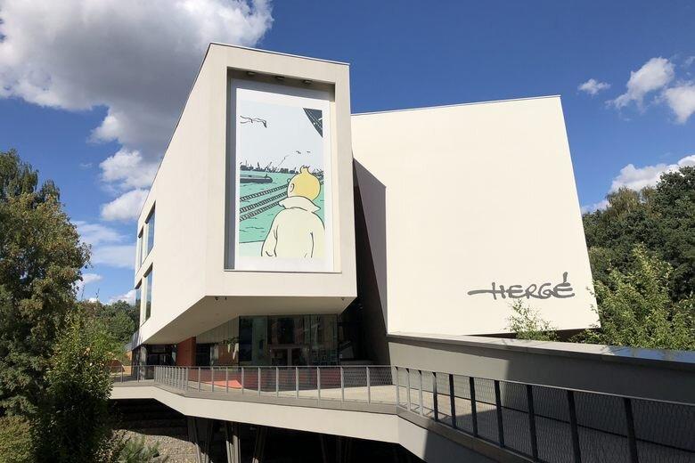 موزه هرژه