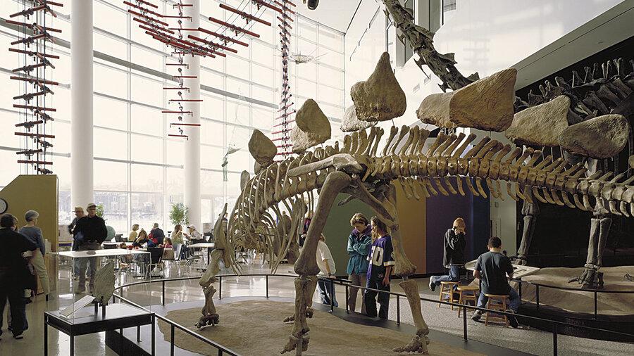 موزه علوم لندن
