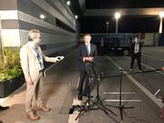 روایت گروسی از توافق با ایران پس از بازگشت به وین   زمان دسترسی به ۲ مکان مورد نظر آژانس
