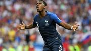 ستاره تیم ملی فرانسه علیه اظهارات ضداسلامی امانوئل مکرون | خداحافظی پوگبا از تیم ملی