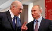 حمایت تمامقد پوتین از لوکاشنکو | روسیه آماده دخالت نظامی در بلاروس است