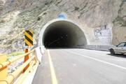 لغو محدودیت تردد جاده هراز
