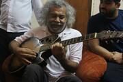 هنرمند گیتاریست بندرعباس در ۵۳ سالگی درگذشت