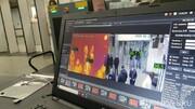روسیه دوربین حرارتی تشخیص کرونا ساخت | هم جنسیت را تشخیص میدهد هم کرونا!