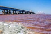 خبر خوب برای دریاچه ارومیه