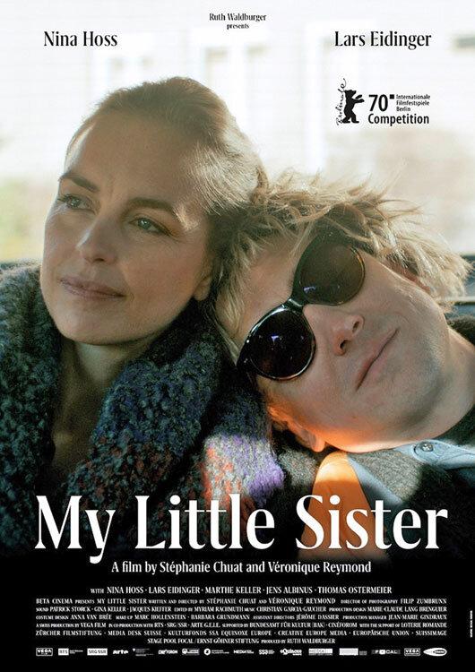 فيلم خواهر كوچك من نماينده سوئيس در اسكار 2021