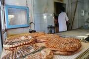 ۱۶۴ نانوایی تعطیل شد | گلایه نانوایان از پایین بودن کیفیت آرد