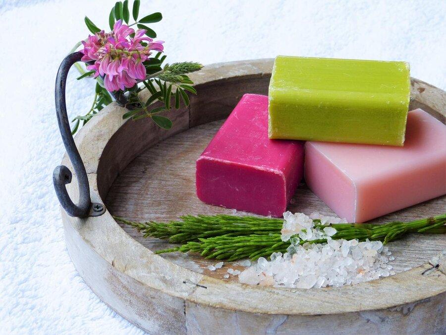 صابون - نظافت - خانهداري - شوينده