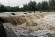 هشدار هواشناسی درباره طغیان رودخانههای استان