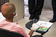 کاهش ۲۰ درصدی کمک به انجمن سرطان استان