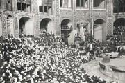 مروری بر تکیههای قدیمی تهران