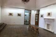 نمایشگاه عکس «کاروان» در باغموزه هنر ایرانی