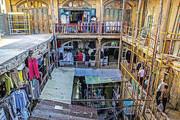 تنها شش بازار در مشهد برای ایمنسازی اقدام کردهاند