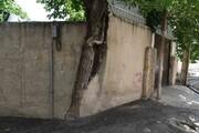 داسـتانکـوچ اجباری/«کردیان» روستای سرسبزشمیران