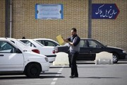 نوبتدهی در مرکز تعویض پلاک یزد تلفنی شد