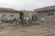 ۵ میلیارد تومان برای ساخت مسکن سیلزدگان