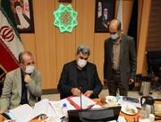 پروژهمحرک توسعه در جنوب شهر تهران کلید خورد