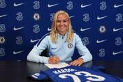 گران ترین بازیکن تاریخ فوتبال زنان با رقمی عجیب