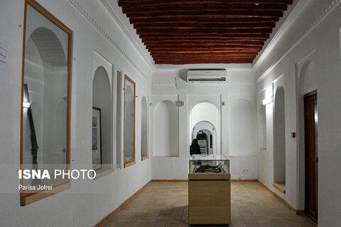 موزه رئیسعلی دلواری