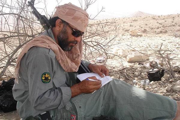 شهید محمد حسننژاد