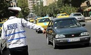 اجرای طرح ویژه ترافیکی از شنبه در شهر ایلام