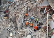 کورسوی امید یک ماه پس از فاجعه | کسی زیر آوار انفجار بیروت زنده مانده است؟