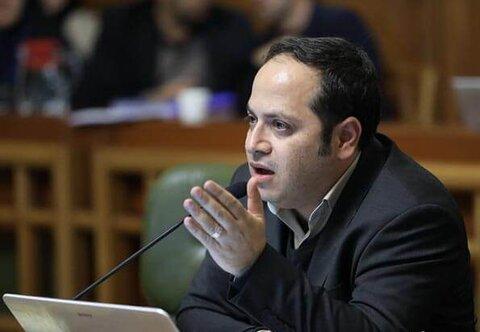 سهم عجیب مصرف انرژی ساختمانی در آلودگی هوای تهران | واکنش حسینی میلانی به تاخیر در ارائه لایحه ساختمان سبز