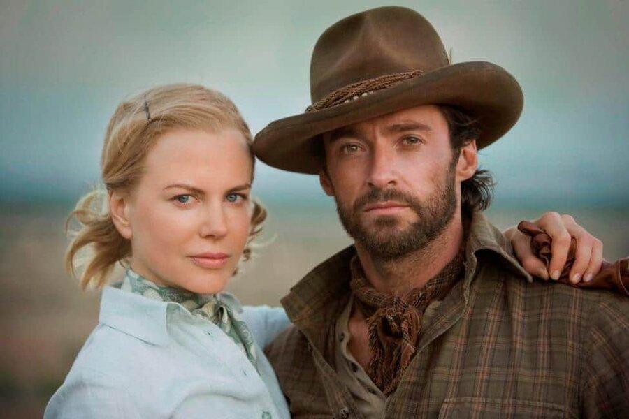 سینمای استرالیا / استرالیا محصول 2008