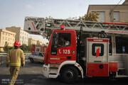 ۸۷ درصد تماسها با آتشنشانی جهرم مزاحمت است