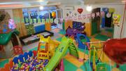 راهاندازی پارک ویژه و خانههای بازی کودکان در منطقه ۶ تهران