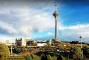 ساماندهی فضای سبز پیرامون برج میلاد تعیین تکلیف شد