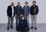 پارسا پیروزفر پس از ۷ سال روی پرده سینماها