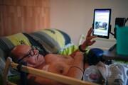 فیسبوک جلوی پخش زنده مرگ مرد فرانسوی دچار بیماری علاجناپذیر را گرفت