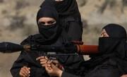 روایت فارن پالسی از زنان داعشی در بند در زندانی در بغداد