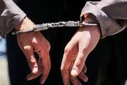 دستگیری ابربدهکار مالیاتی با ۱۱ میلیارد تومان بدهی