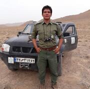 مرگ قرقبان مهریزی در اثر اصابت گلوله