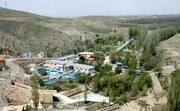 منطقه ویژه اکباتان پایلوت گردشگری غرب ایران میشود