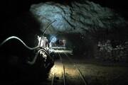 ریزش تونل معدن ذغالسنگ راور یک کشته داشت