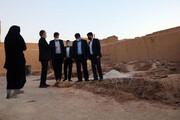 خانه شاعر قجری یزد مرمت میشود