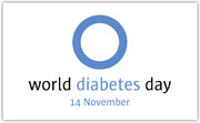 آشنایی با روز جهانی دیابت