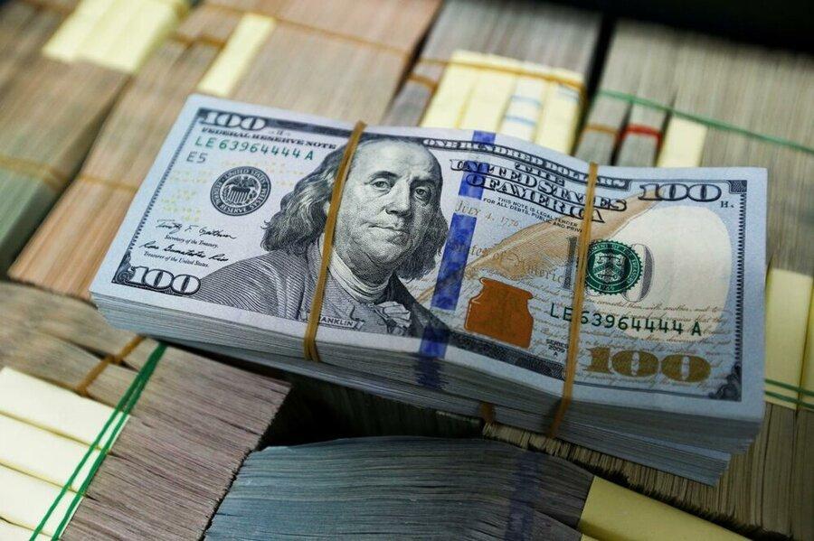 ارز - دلار
