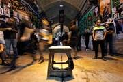 «چهارپایهخوانی» در فرهنگسرای امید