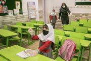 نحوه فعالیت مدارس در مناطق نارنجی مشخص شد
