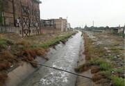 کانال مرگ در جنوب تهران ایمن میشود