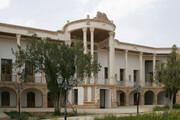 آغاز مرمت قلعه ۱۸۰ ساله سالار محتشم در خمین