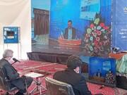 بهرهبرداری از ۱۳ طرح بزرگ برقی با حضور وزیر نیرو